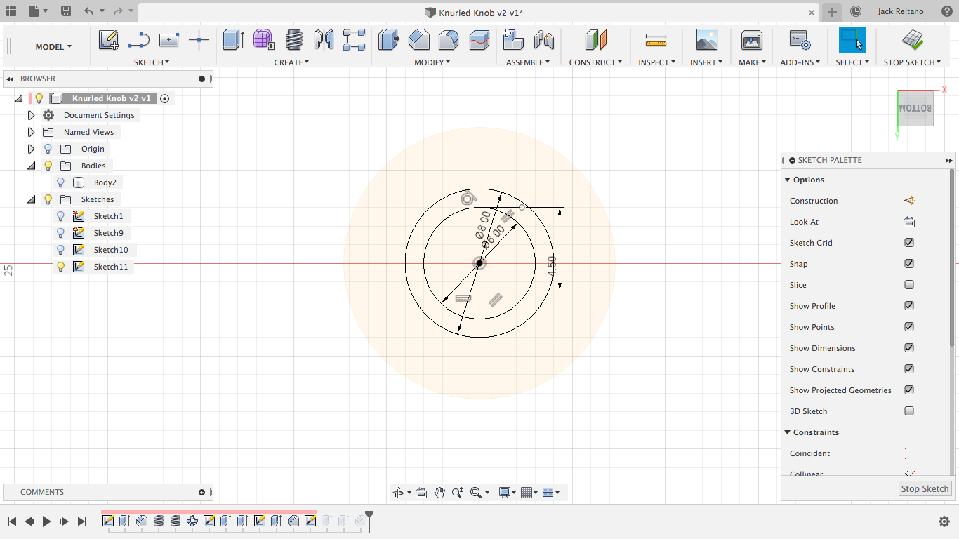 Order of Operations in Fusion 360 – thnikk's blog – Development blog